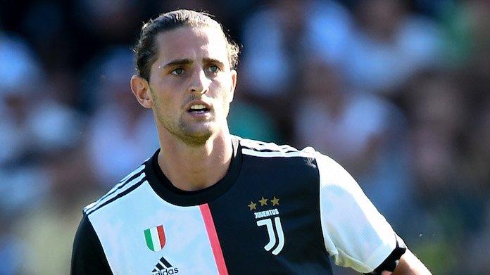 Juve-Napoli si gioca, torna la squalifica di Rabiot. Salta la ...